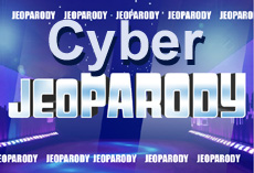 Cyber jeopardy